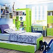 Детская комната Мебель-Неман Комби-4 фото