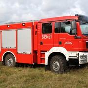 Автомобили пожарные фото