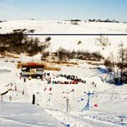 Обучение катанию на сноуборде.Сорочин Яр. фото