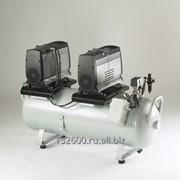 Безмасляный компрессор 2xOF1202-150B Артикул: 000211 фото