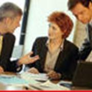 Услуги юридические по государственной регистрации фирм и недвижимости фото