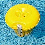 Аксессуары для бассейнов дозатор плавающий 58209 фото