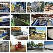 Импорт Б/У и нового оборудования из США фото