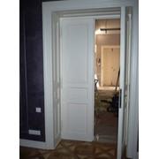 Реставрация установление, Реставрація дверей. фото