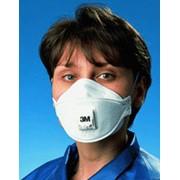 Респиратор противоаэрозольный фото