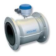 OPTIFLUX 2000 - Электромагнитный расходомер для водопользования фото
