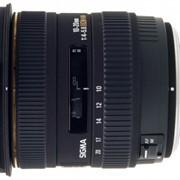Объектив Sigma AF 10-20mm f/4-5.6 EX DC HSM Canon EF-S фото