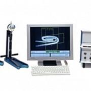 Прибор контроля двойного шва банки Seam System 400 фото