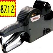 Этикет пистолет PRINTEX Z6 Maxi (Италия). Этикетировочная машина. фото