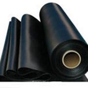 Пластина техническая резиновая для уплотнения электротехнических устройств, ту 38 30596-95 фото