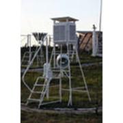 Оборудование метеорологическое фото