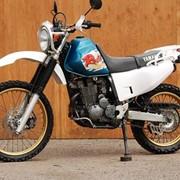 Мотоцикл эндуро Yamaha TT 250R Raid фото