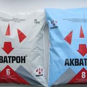 Гидроизолирующие материалы «АКВАТРОН» проникающего действия для бетонных и кирпичных поверхностей фото