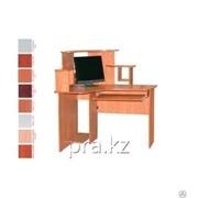 Стол компьютерный, модель КС-9 фото