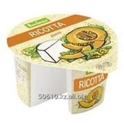 Сыр мягкий Рикотта с фруктовым наполнителем Дыня фото