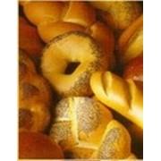 Поставка кондитерских и хлебобулочных ингридиентов фото