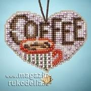 Набор для вышивания Love Coffee фото