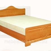 Кровать Венера 1.6 м Сокме фото