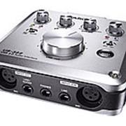 Ремонт Tascam US-322 USB фото
