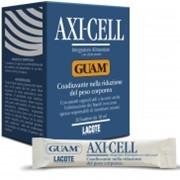 Пищевая добавка для очищения организма GUAM AXI-CELL фото