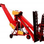 Ремонт зерноочисного оборудования зернометателей фото