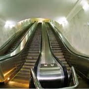 Эскалаторы тоннельные фото
