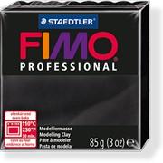 Fimo Professional 85 гр. цвет Черный фото
