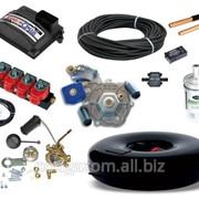Газобаллонное оборудование Stag 4 Q-box фото