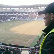 "Охрана общественного порядка на стадионе ""Черноморец"" фото"