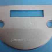 Игольная пластина для промышленных машин с тройным продвижением фото