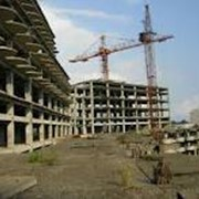 Строительство жилищно-коммунальных объектов фото