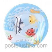 Тарелка Luminarc Disney Nemo E8863 19,5 см фото