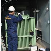 Испытания и измерения в электроустановках фото