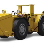 Машина погрузочная электрическая для подземных работ малой нагрузки EST2D фото