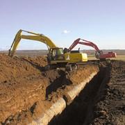 Работы по капитальному ремонту магистральных трубопроводов фото