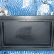 Пневматическая подушка для уплотнения и слива М1-1 фото