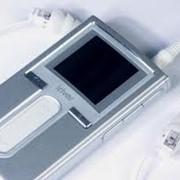 Плееры MP3 HDD фото