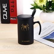 Чашка Spiderman фото