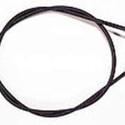 Вал гибкий для триммера, диаметр 6мм, хвостовик квадрат 5.1X5.1мм, длина 77см фото