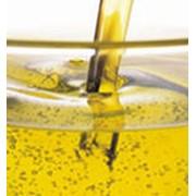 Масло подсолнечное нерафинированное в налив фото