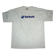 Услуги трафаретной печати (набивки) на текстильных изделиях фото