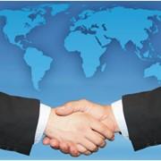 Представление интересов испанских фирм в Украине. Услуги агента. фото