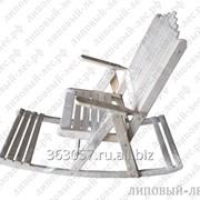 Кресло качалка - 3100 р. фото