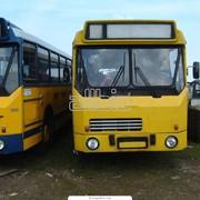 Автобус междугородный фото