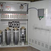 Автоматическая конденсаторная установка АКУ фото