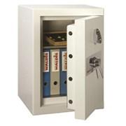 Огневзломостойкий сейф WA E 700 белый фото