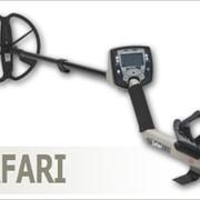 Металлоискатель (металлодетектор) Safari фото