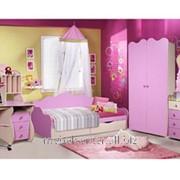 Мебель для детской комнаты Волшебница фото