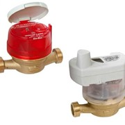 Счетчики воды Itron. Счетчики холодной и горячей воды Unimag фото