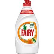 Средство для мытья посуды Fairy 0,45 л (Фэйри) фото